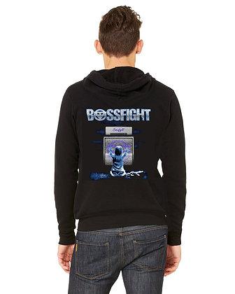 "Bossfight ""Amped"" Logo Hoodie"