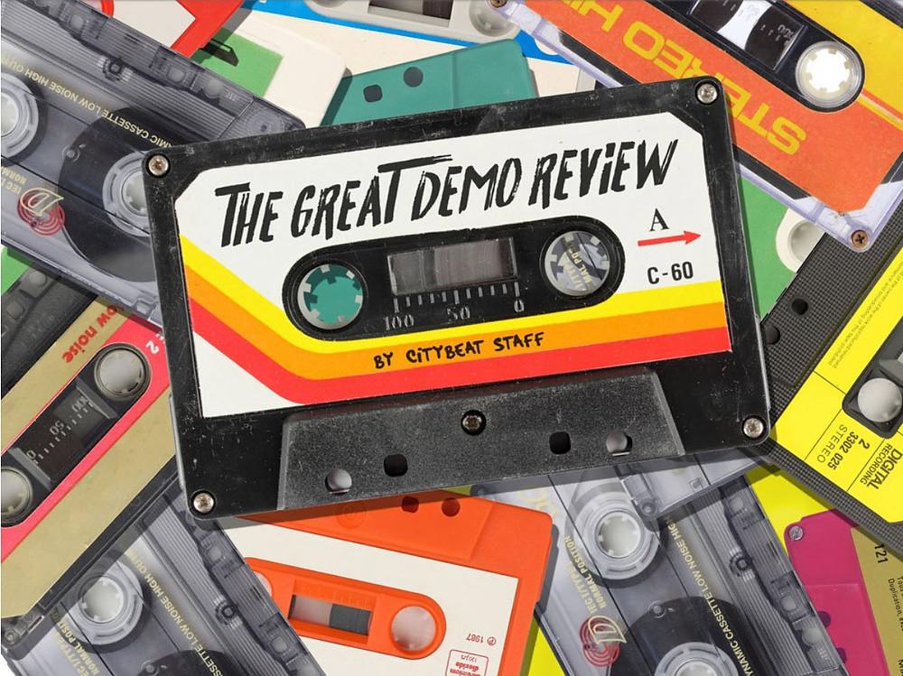 "City Beat Review - ""Daze of Gray"""
