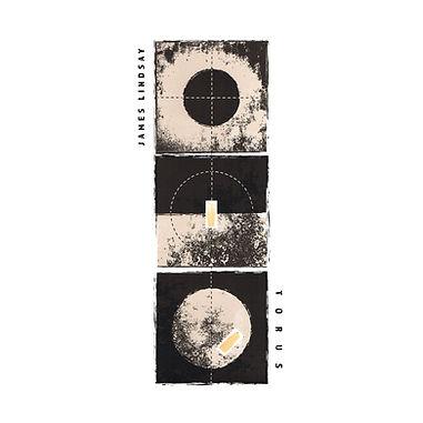 James Lindsay - Torus (cover art)