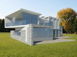 Modernus namas