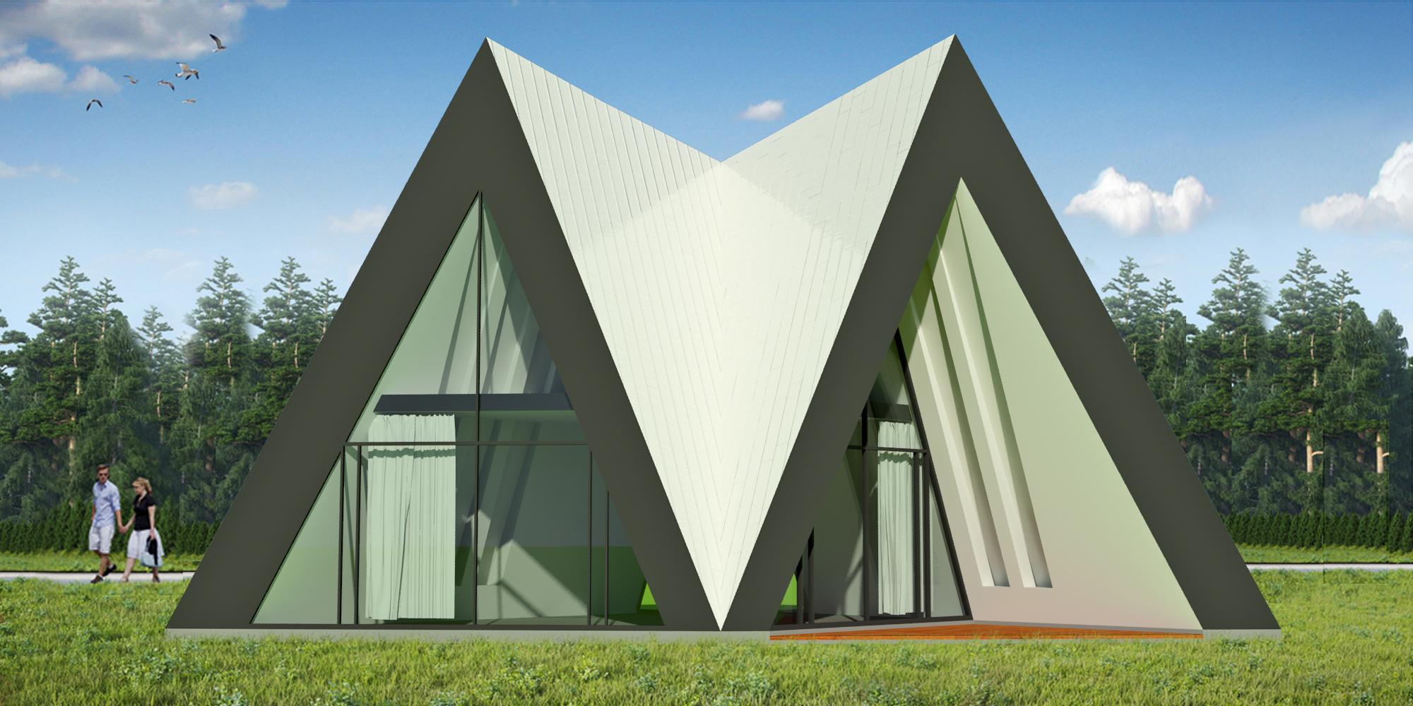 Namas Architektui