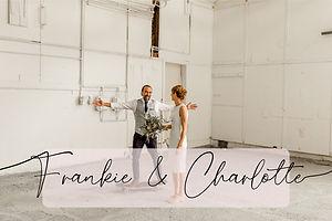 2021-05-28 - Frankie and Charlotte - Thu