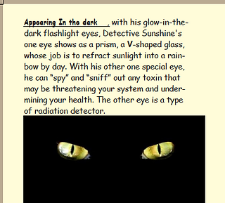 Cat eyes Front Page.PNG