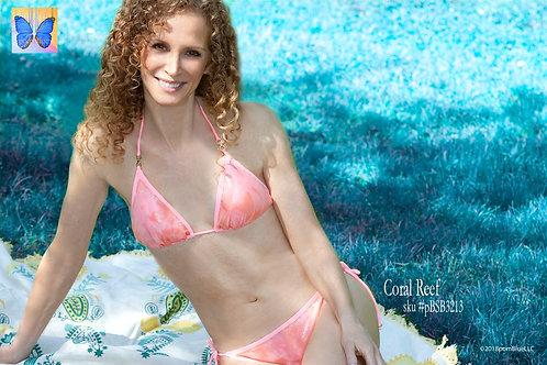 Coral Reef Bikini