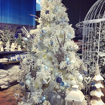 Un tuffo nel Natale più bianco