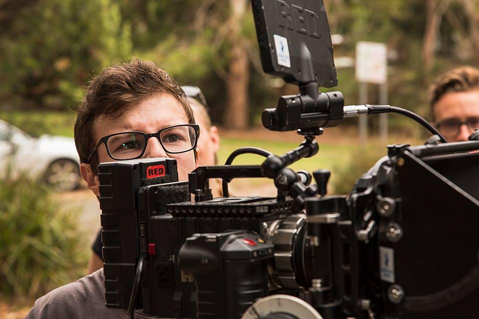 anthony camera