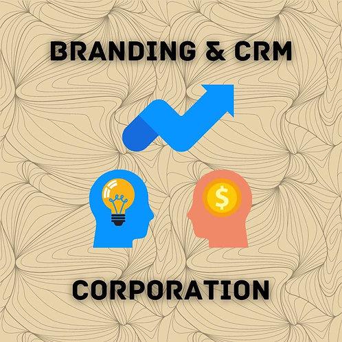 Branding & Customer Relationship Management