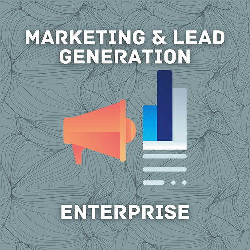 Marketing Solutions & Lead Generation