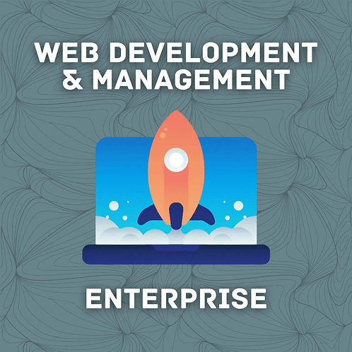 Web Development & Management