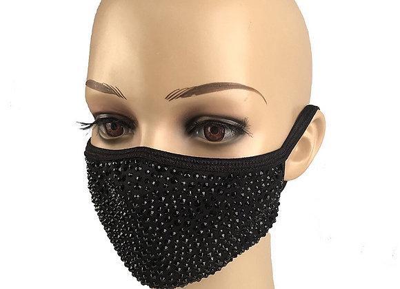 Blinged Mask