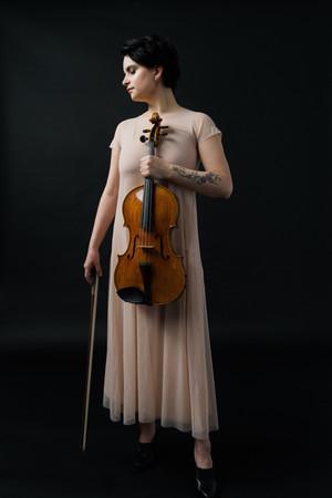 Marina Thibeault