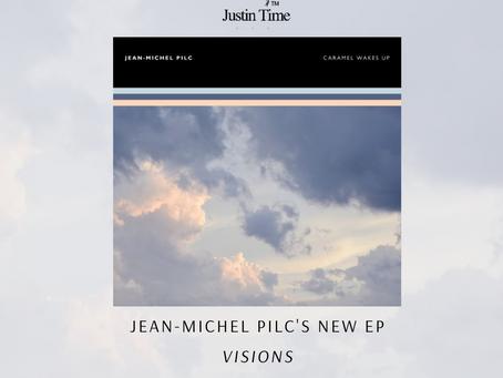 Le nouveau single de Jean-Michel Pilc maintenant sur Justin Time Records