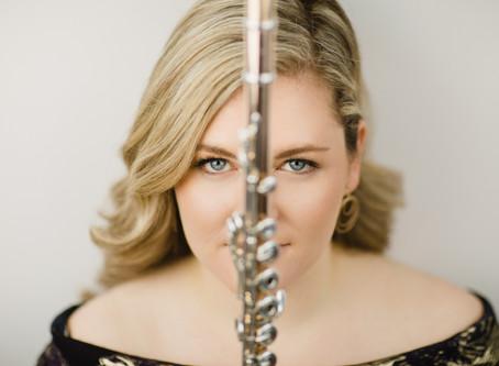 Lara Deutsch interviewed by Artsfile