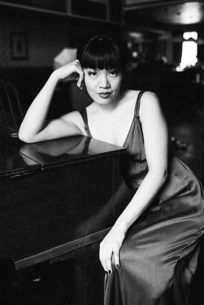 Janelle Fung