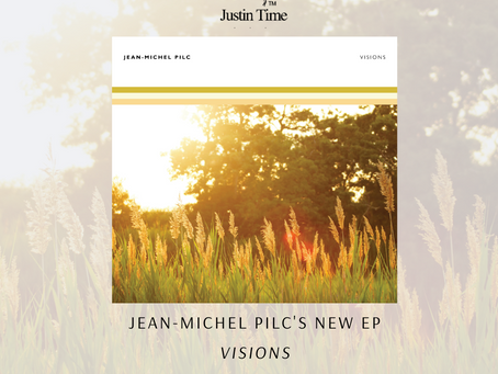 Jean-Michel Pilc's EP released on Justin Time Records