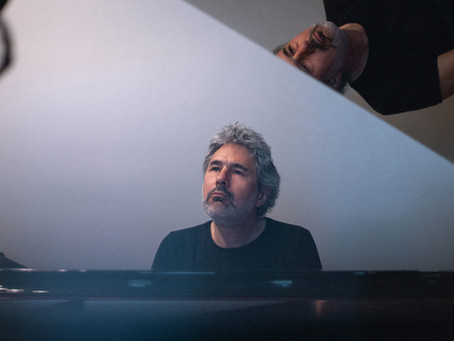 Jean-Michel Pilc praised by Jazz.FM91