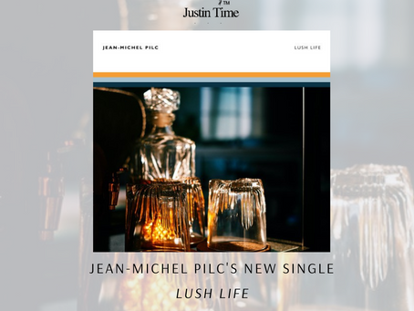 Jean-Michel Pilc's new single released on Justin Time Records