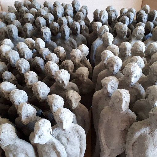 Sculptures de Jochen Meyder