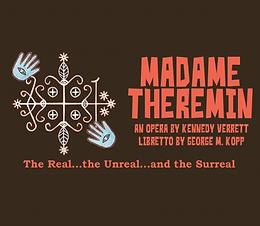Madame Theremin