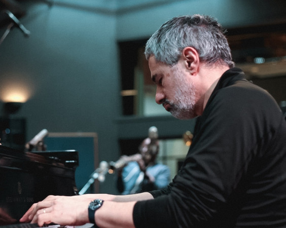 Jean-Michel Pilc