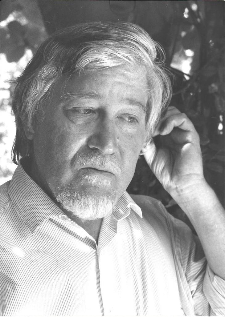 Wilhelm Killmayer