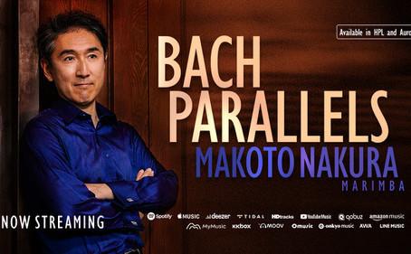 Makoto's new release on Evolution Music Group