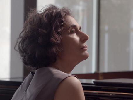 Duet for Solo Piano au Festival International de Films sur l'Art