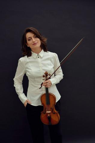 Music Director Elisa Citterio