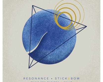 Resonance reviewed by The Whole Note