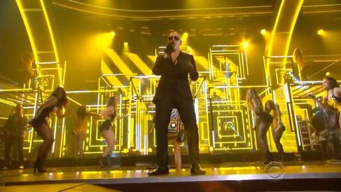 Pitbull - Grammy Awards
