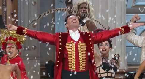 Greatest Showman - Live
