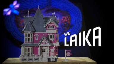 WeLAIKA | LEGO x Coraline