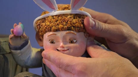 LAIKA Does Easter | The Making Of