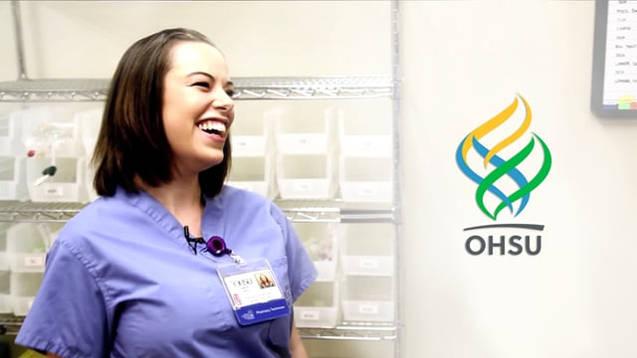 OREGON HEALTH & SCIENCE UNIVERSITY | Behind the Badge