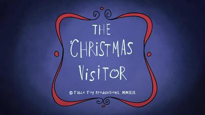 The Christmas Visitor | Sneak Peak Featurette