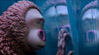 Missing Link | Stop Motion VFX and the Reflection of Link