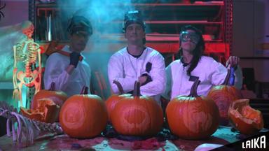 InsideLAIKA | Spooky Halloween Pumpkin Spectacular