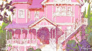 InsideLAIKA | The Pink in Pink Palace