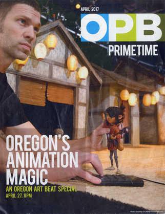 OPB Primetime