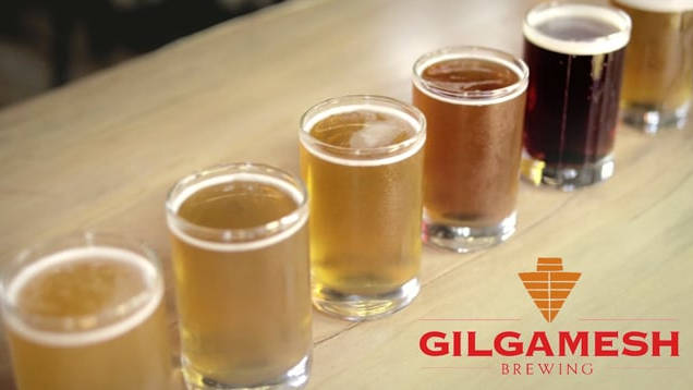 GILGAMESH BREWING | All in the Family