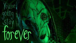 LAIKA Studios | Villains #DisLAIKAbles Takeover Sizzle