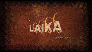 LAIKA Studios | 15 Year Anniversary Sizzle