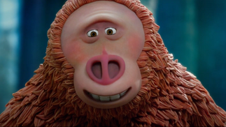 MISSING LINK | Animating Faces Featurette