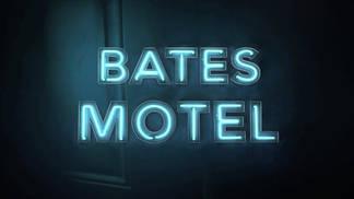 A&E | Bates Motel Concept Trailer