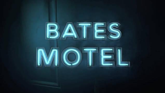 A&E | Bates Motel Concept
