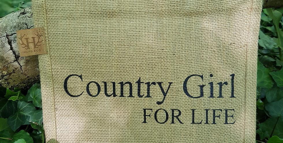 Country Girl Bag