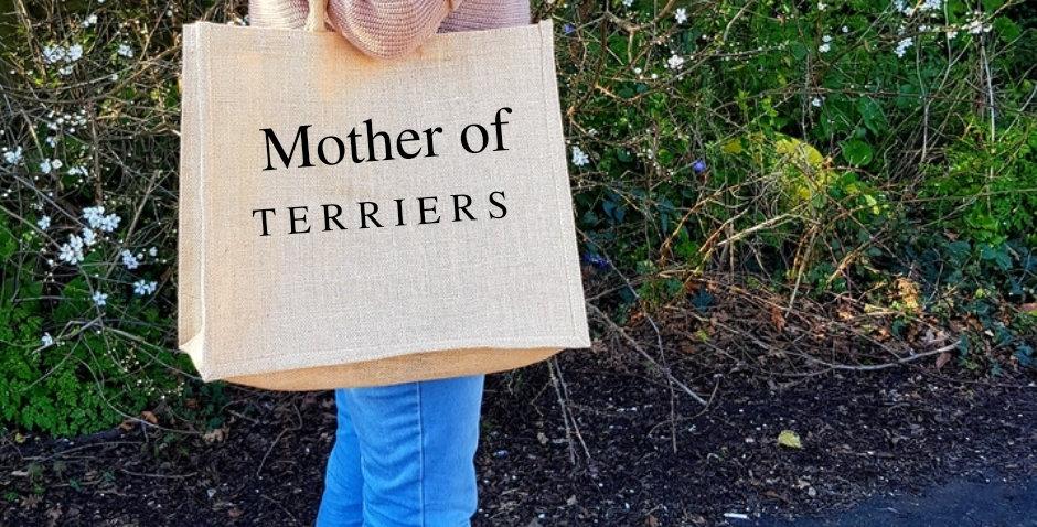Mother Of...Shopper