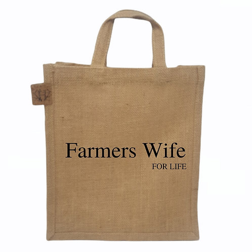 Farmers Wife For Life