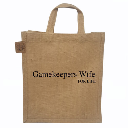 Gamekeepers Wife For Life