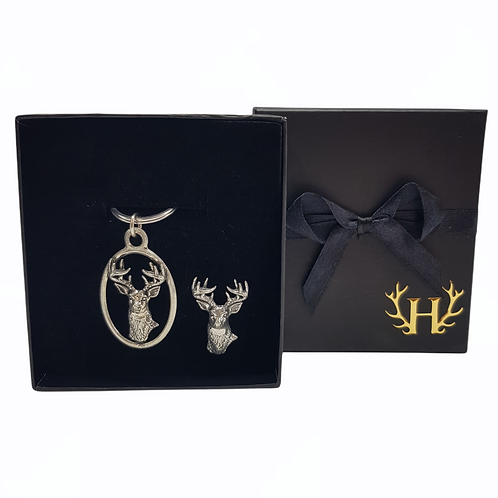 Stag Gift Set